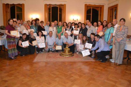 Balkan Faaliyetimizin 6. sı İstanbul'da Yapıldı