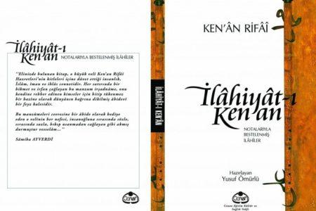 İlâhiyât-ı Ken'an: Yeni Yayınımız Satışta
