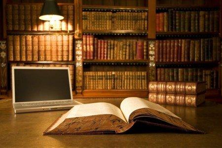 Kütüphane Açılışı Canlı Yayında