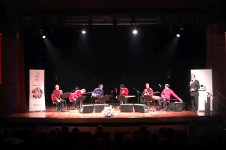 İstanbul Solistleri Grubu Konserimize İlgi Büyüktü