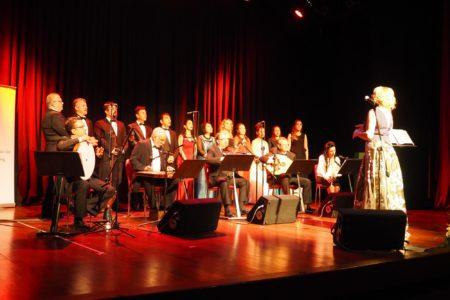 Cenan Vakfı Türk Mûsikîsi Korosu Bahar Konseri