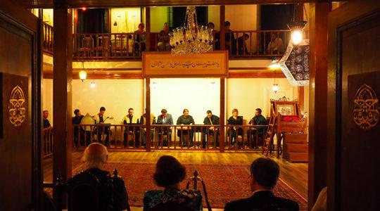 Ken'an Rifâî Büyükaksoy 150.Yıl Konserleri-3