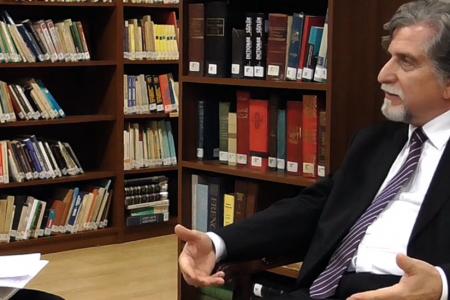 """Prof. Dr. Kenan Gürsoy ile 5 Dakika"" Video Programı-11.Bölüm"