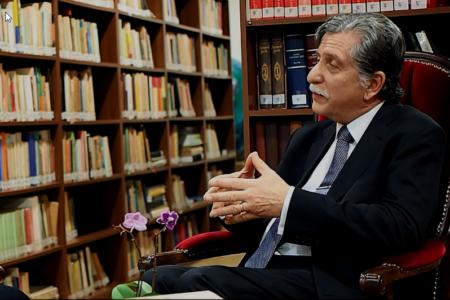 """Prof. Dr. Kenan Gürsoy ile 5 Dakika"" Video Programı-12. Bölüm"