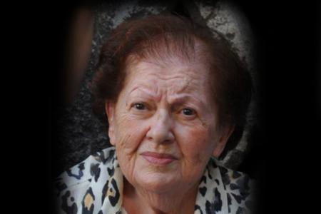 Meşkûre Sargut Hanımefendi'yi Rahmetle Anıyoruz