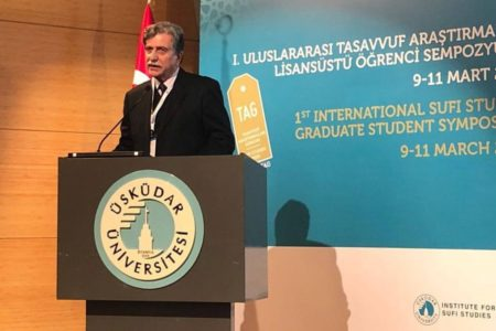 Prof. Dr. Kenan Gürsoy