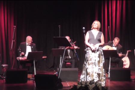 Cenan Vakfı Türk Mûsikîsi Topluluğu'nun Bahar Konserinden