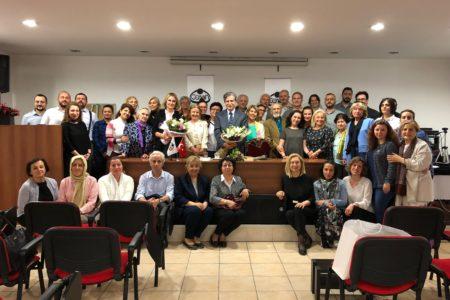 Prof.Dr.Kenan Gürsoy ile<br>Salı Dersleri Başlıyor