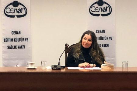 """Zehra Evkuran """"Bir Dünyadan Bir Dünyaya"""