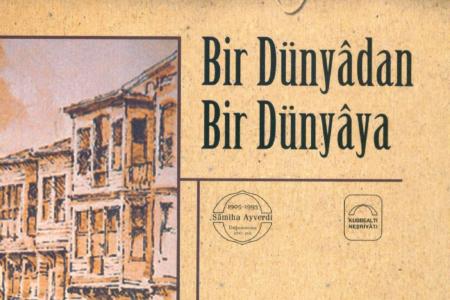 """""""20. Yüzyılda Çocukluk"""" Otobiyografi Sunumları - Zehra Evkuran"""