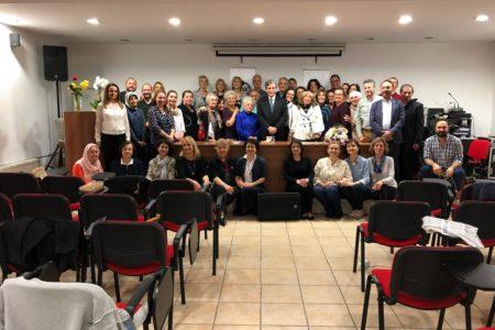 """Prof. Dr. Kenan Gürsoy ile<br>""""Salı Dersleri"""" Dönem Sonu"""