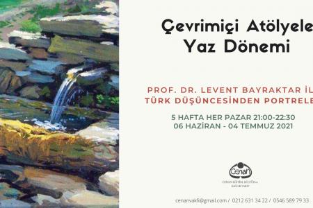 Türk Düşüncesinden Portreler <br>Atölyesi