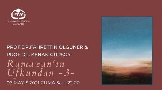 Fahrettin Olguner - Kenan Gürsoy<br>